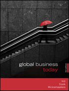 Pack Global Business Today + Connect Online