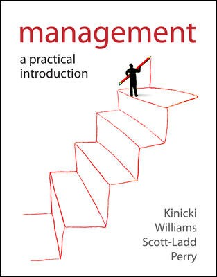 Management: A Practical Introduction + Connect Value (with new copies only)