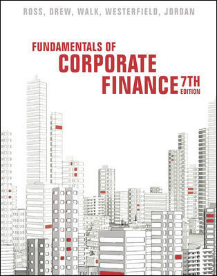Fundamentals of Corporate Finance 7th Edition Pack (includes Connect, LearnSmart)