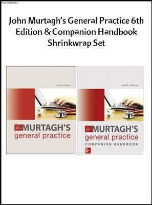 SW Murtagh's GP 6E and COMPAN HDBK 6E