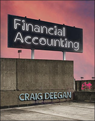 Financial Accounting 8th Edition + Connect Value Pack