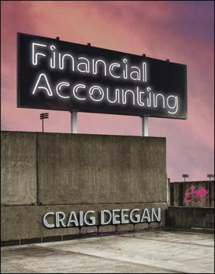 Financial Accounting 8th Edition + Connect Value Pack (with new copies only)