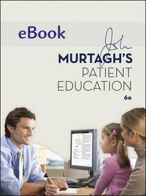 John MurtaghÂ''s Patient Education