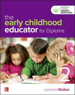 Pack The Early Childhood Educator For Diploma + Connect Plus 720 Days Online Access