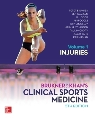 Clinical Sports Medicine, 5th Edition