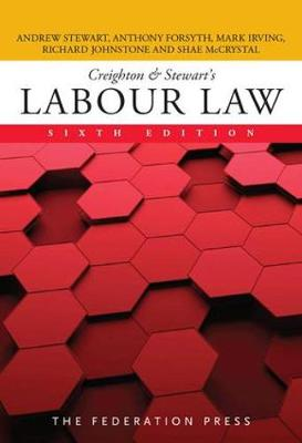 Creighton & Stewart's Labour Law