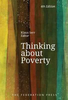 Thinking about Poverty: 4th edition