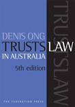 Trusts Law in Australia