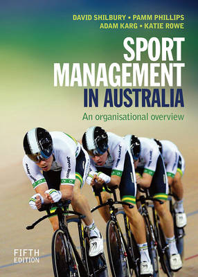 Sport Management in Australia
