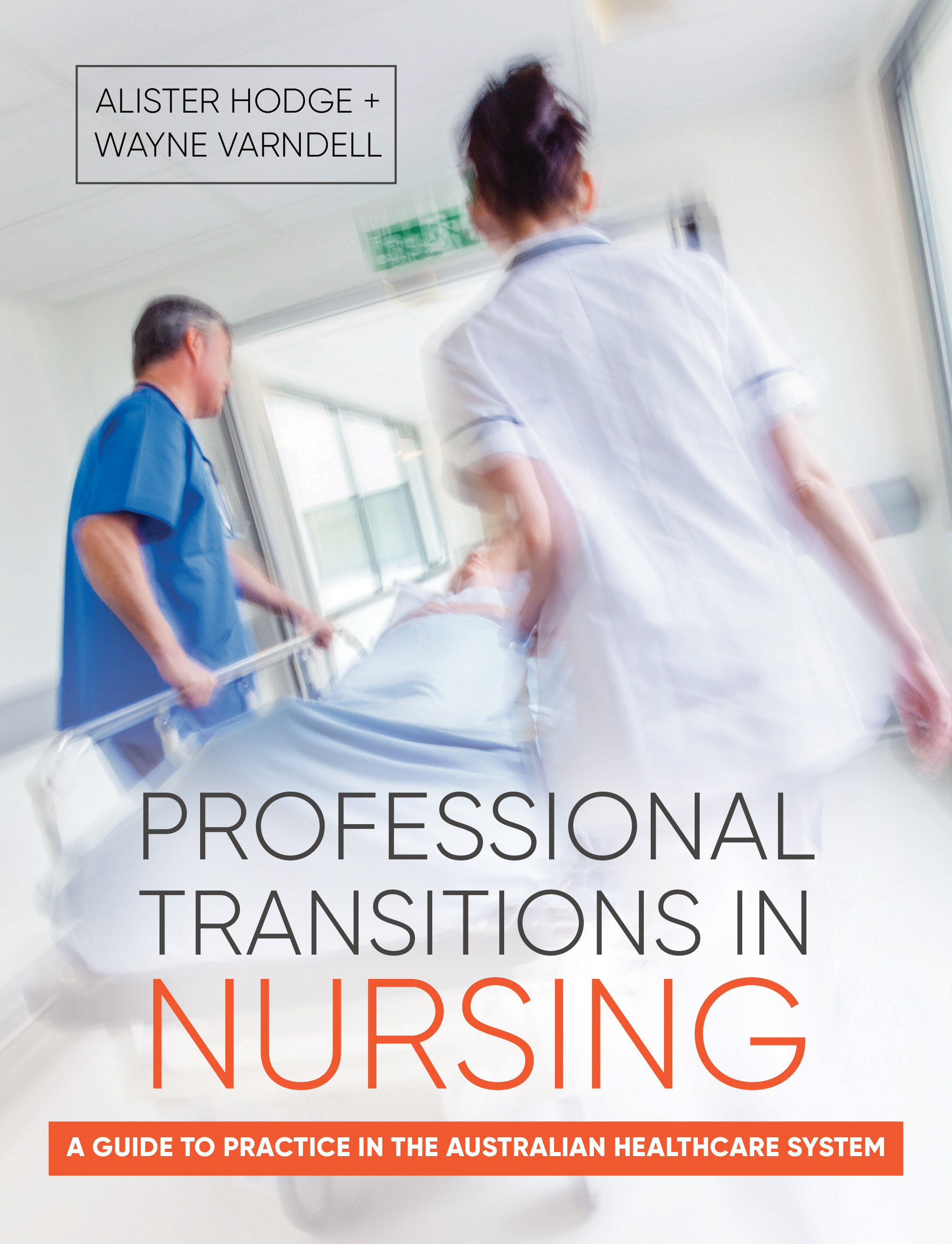 Professional Transitions in Nursing