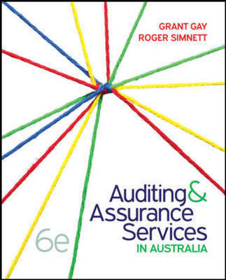Pack Auditing and Assurance Services in Australia (includes Connect, LearnSmart, and SmartBook)