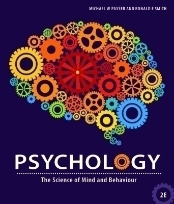 Psychology: the science of mind and behaviour, 2nd Edition