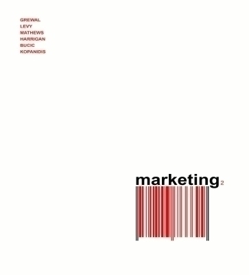 Marketing, 2nd Edition