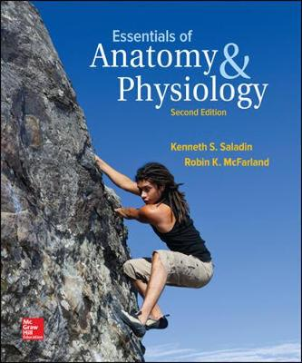Essentials of Anatomy and Physiology and Connect Online Code (2nd edition)