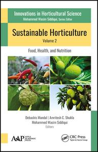 Sustainable Horticulture, Volume 2: