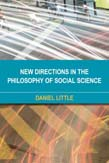 New Directions in the Philosophy of Social Science
