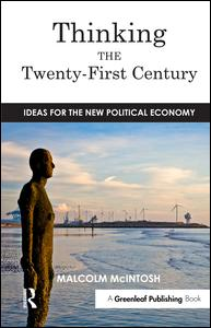 Thinking the Twenty‐First Century