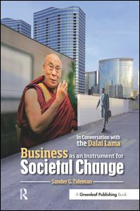 Business as an Instrument for Societal Change