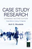 Case Study Research: Core Skills in Using 15 Genres 2ed