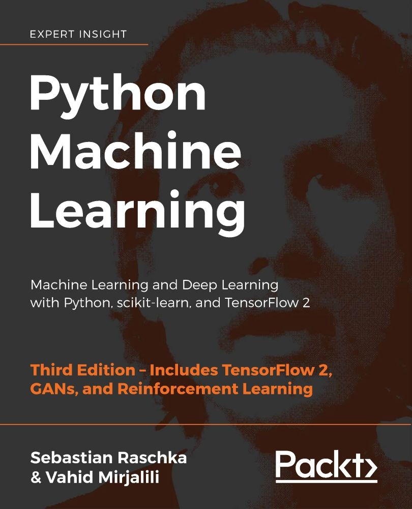 Python Machine Learning - Third Edition
