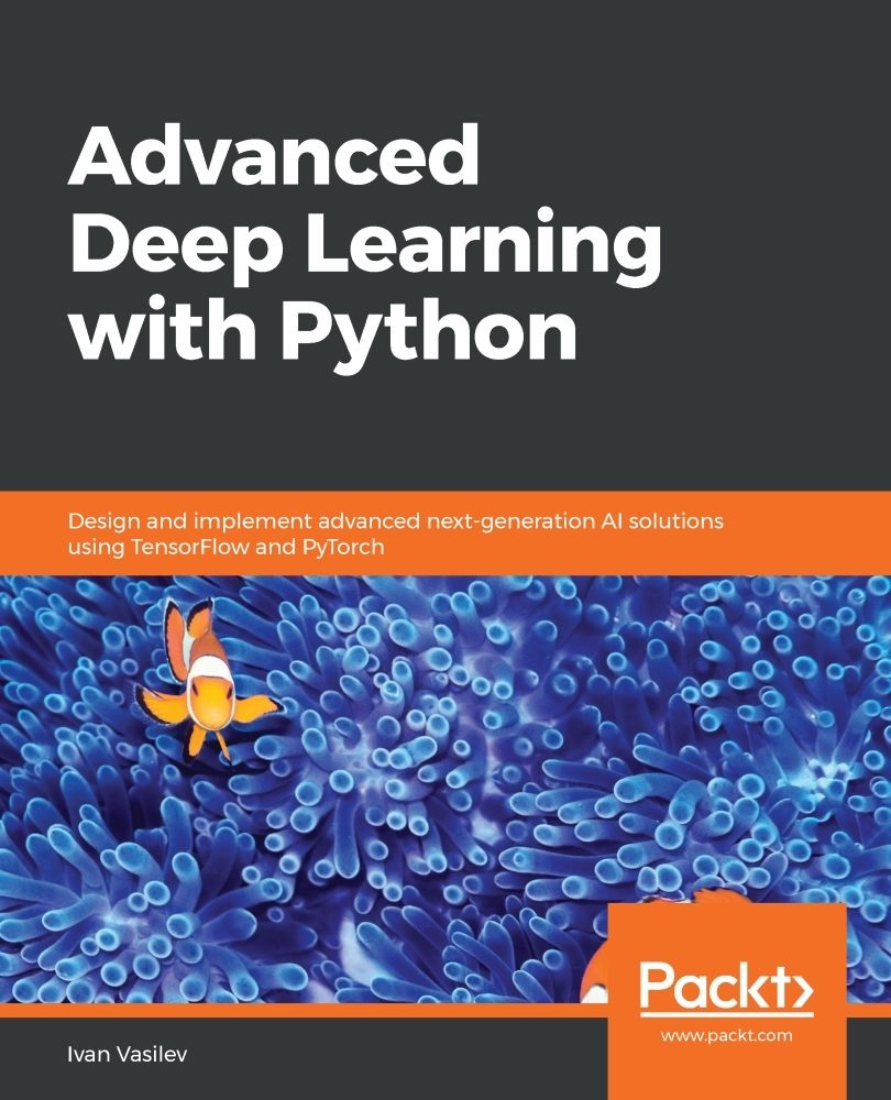 Advanced Deep Learning with Python