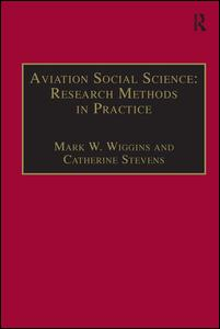 Aviation Social Science: Research Methods in Practice