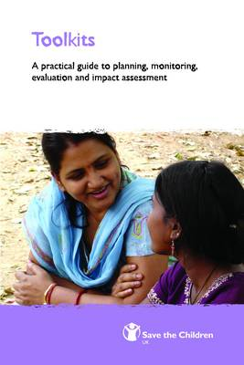 Toolkits: A Practical Guide to Monitoring, Evaluation and Impact Assessment