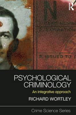 Psychological Criminology