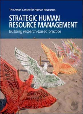 Strategic Human Resource Management: Building Research-based Practice
