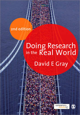 Doing Research in the Real World 2ed