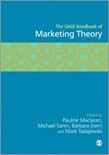 SAGE Handbook of Marketing Theory