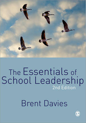 Essentials of School Leadership 2ed