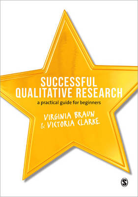 Successful Qualitative Research: A Practical Guide for Beginners