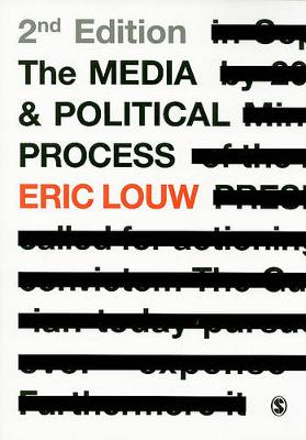 Media and Political Process 2ed