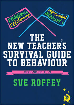 New Teacher's Survival Guide to Behaviour 2ed