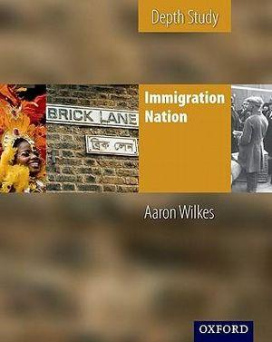 Immigration Nation Student's Book