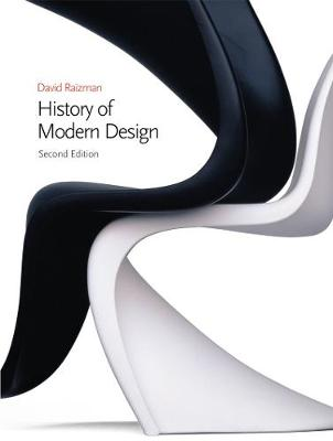History of Modern Design:Graphics and Products since the Industri