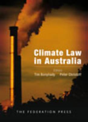 Climate Law in Australia