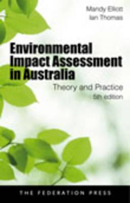 Environmental Impact Assessment in Australia