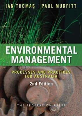 Environmental Management Processes and Practices for Australia