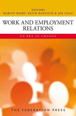 Work and Employment Relations