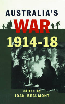 Australia's War, 1914-18