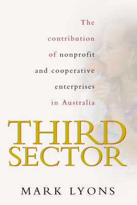 Third Sector: The Contribution of Non-profit and Cooperative Enterprise in Australia