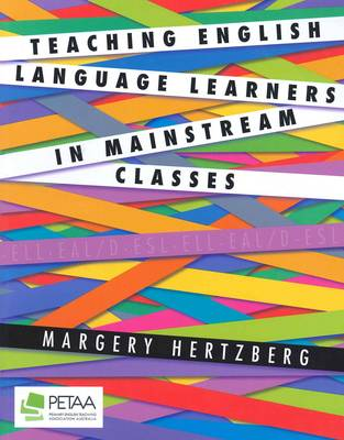 Teaching English Language Learners in Mainstream Classes