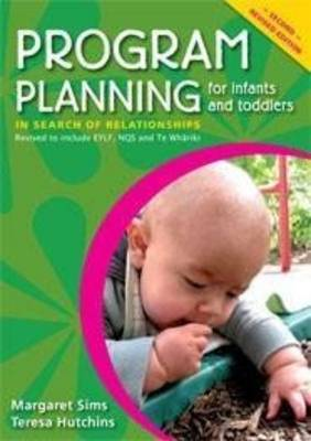 Program Planning for Infants and Toddlers