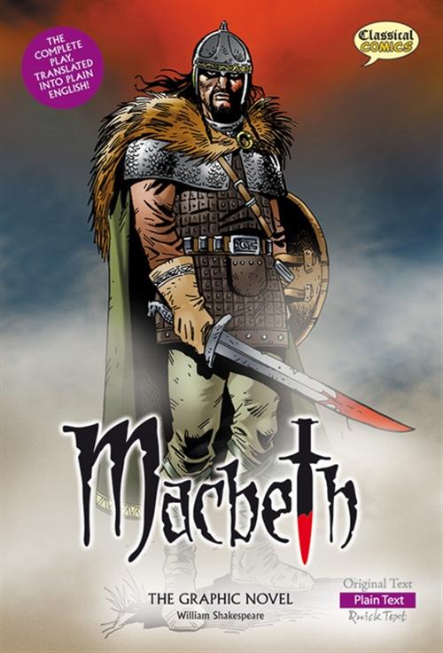 Macbeth - Plain Text