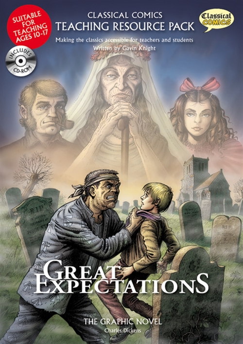 Great Expectations Teacher Resource
