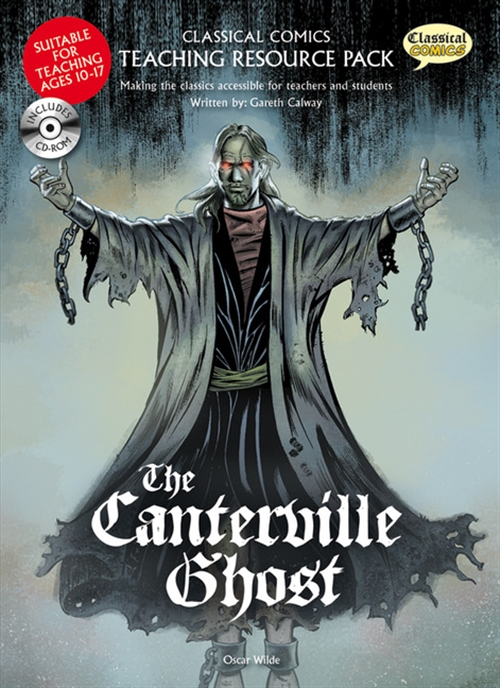 The Canterville Ghost Teacher Resource