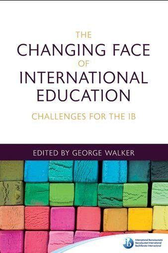 Changing Face of International Education Walker