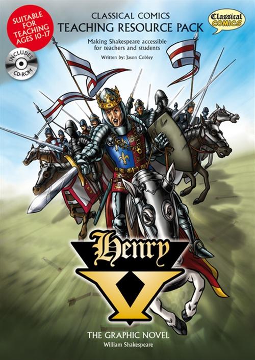 Henry V Teacher Resource